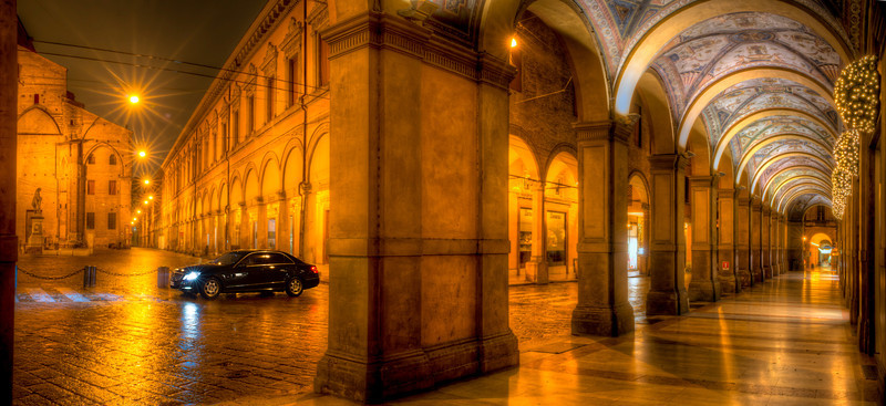 Bologna sel 2013
