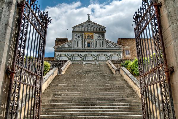 Firenze da Leray G